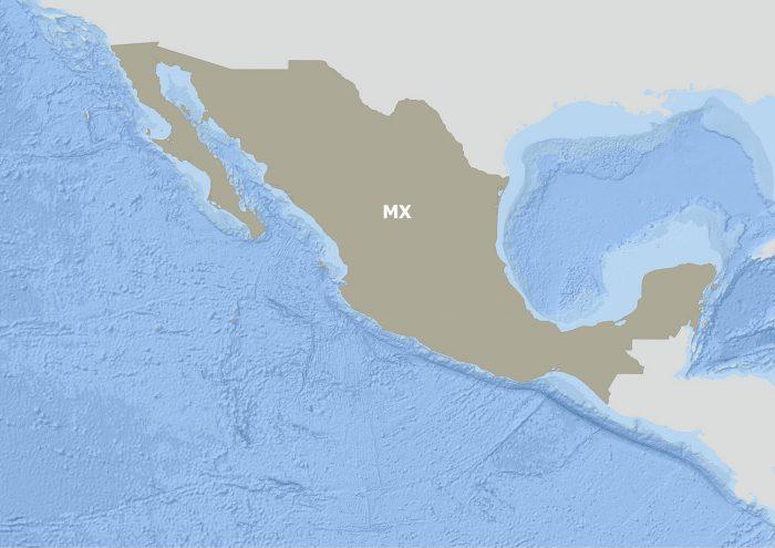 countryprofile_mexico_map